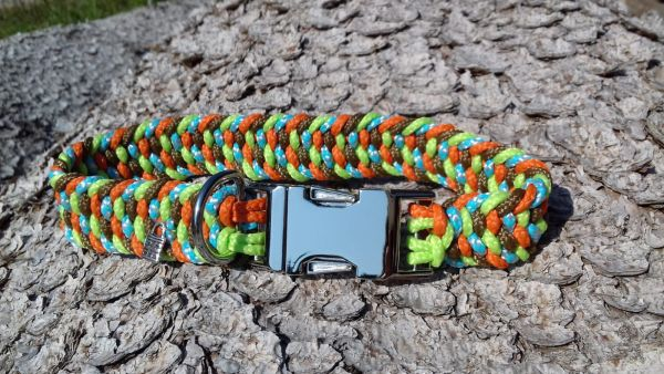 Halsband Charly